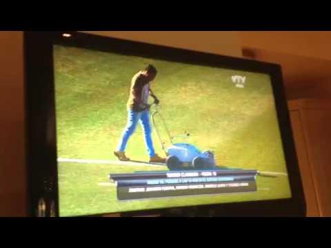 iGO on Uruguay TV
