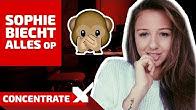 Leugentest: heeft SOPHIE MILZINK relatie gehad? - CONCENTRATE Zie Ze Liegen