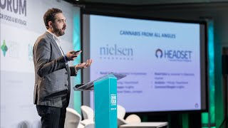 State of the Market - Cannabis Forum Winter 2019