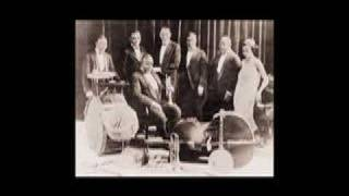 Chimes Blues -- King Oliver