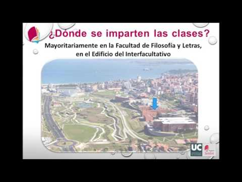 Programa Senior Universidad de Cantabria
