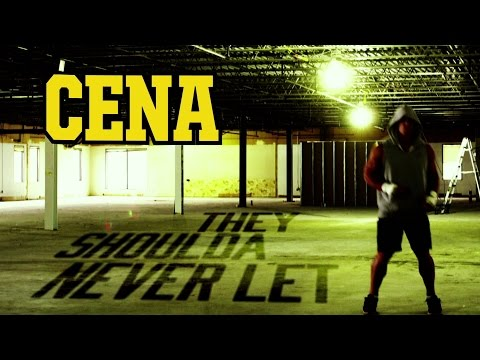 "Wiz Khalifa & John Cena - ""All Day"" from WWE 2K15: The Soundtrack [Lyric Video]"
