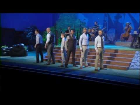 Celtic Thunder Voyage Sizzle Reel