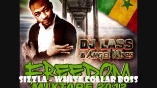 The Freedom Mixtape By DJLASS ANGEL VIBES (November Refix 2013)
