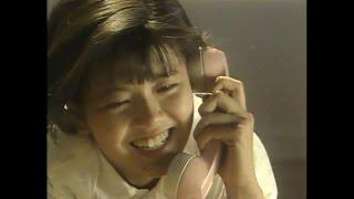 映像は、南野陽子「さよならのめまい」のMVより。 アルバム「Étranger」...
