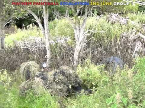 mayhem paintball 2nd june scenario day COD Escalation group 1.m4v