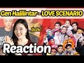 Reaction to Gen Halilintar (Cover)- LOVE SCENARIO(IKON)