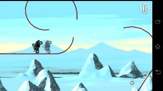 Bike Race Pro Artic 2 level 5 Ultra Bike Ultra Shortcut