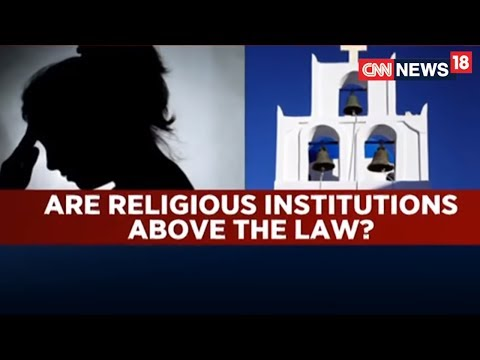 Epicentre | Kerala Church Sex Scandal: Are Religious Institutions Above the Law? | CNN News18 thumbnail
