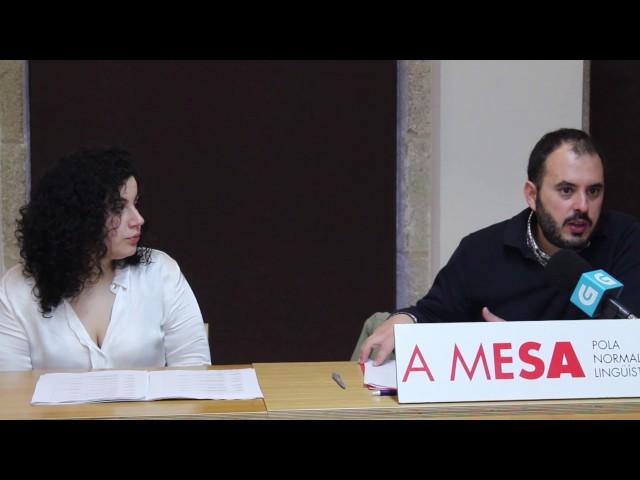 2016: 116% máis queixas á Liña do Galego da Mesa do que en 2015