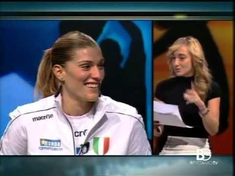 foppapedretti bergamo francesca piccinini 2011/2012 interview