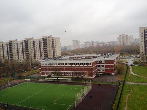 Рынок у метро Проспект Большевиков сравняли с землёй