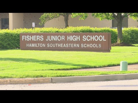 Teen Arrested After School Threat In Fishers, Indiana