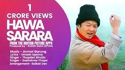 HAWA SARARA New Nepali Song |APPA| feat Daya Hang Rai