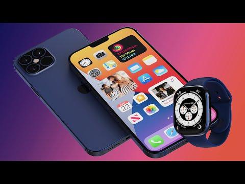 Tlhahisoleseling e ncha ka iPhone 12 le likarolo tsa eona tsa khamera