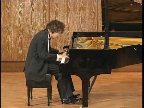 Prokofiev - 10 Pieces from 'Romeo and Juliet' (10/10) - Andrei Yeh 葉孟儒 鋼琴