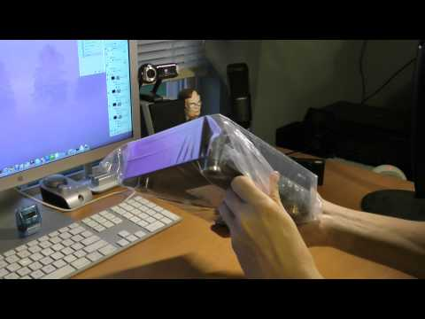 Unboxing: Hauppauge 1212 High Definition Personal Video Recorder (HD PVR)