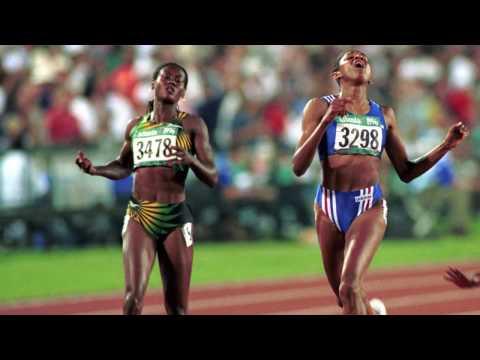 Ce jour-là : 1er août 1996, Jeux Olympique d'Atlanta, Pérec au sommet !