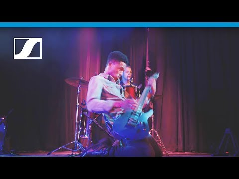 XS Wireless Digital | An instant connection – Stage & Rehearsal | Sennheiser