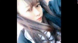 【引用元画像】 00:00:00.00 → ・【画像】ミスiD2015の金子理江が可愛す...