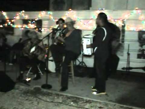 La Baranca performed at the San Antonio Cultural Arts Center