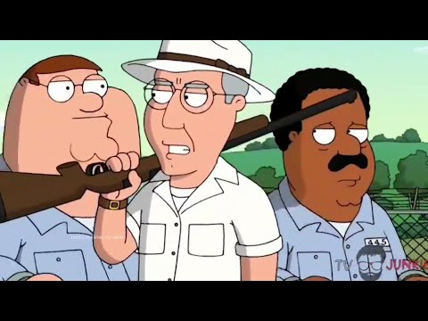 Family Guy Deutsch - Peter Wird Verhaftet [2/3]