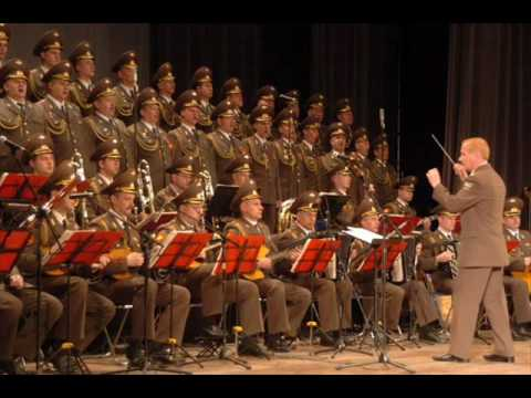Alexandrov Ensemble: Russian National Anthem