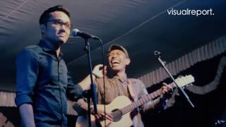 Download Iksan Skuter ft Ronald - Tanah Nurani (Live at Kayutangan) Mp3