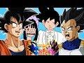 - Vegeta And Goku React To JUST CHICHI, Dragon Ball Parody