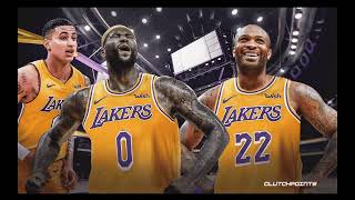 Wizards Lakers game live stream | NBA NEWS