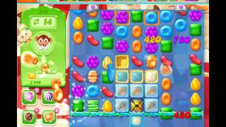 Candy Crush Jelly Saga Level 513