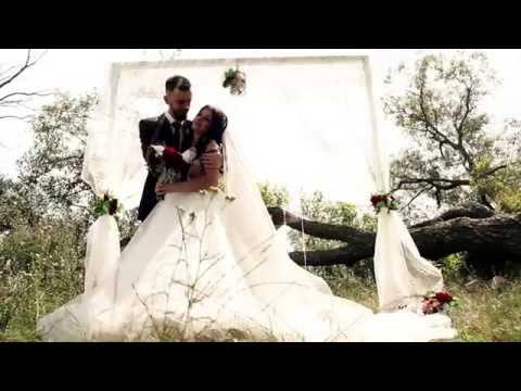 Клип Свадьба Сергей и Самира