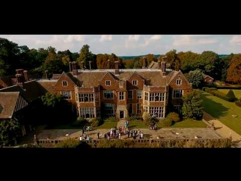 Weddings at Putteridgebury, Bedfordshire by Abraxas Photography & Video