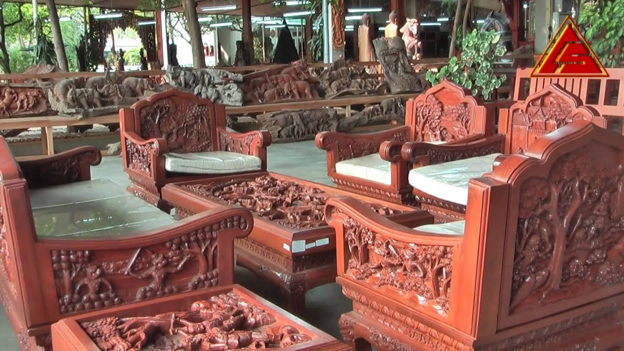 Furniture with carving youtube