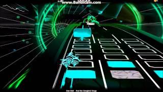 Audio Surf (Ninja) - And the Songbird Sings