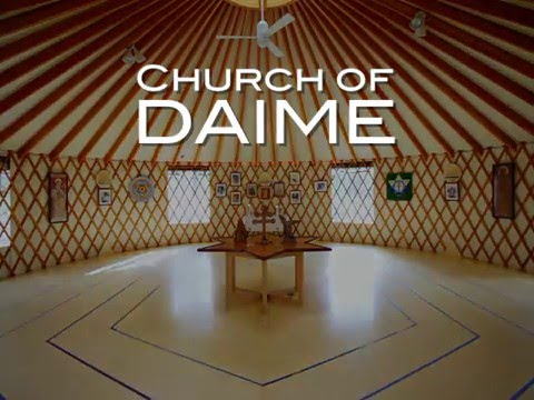 Church Of Daime - Santo Daime - Ashland, Oregon - Short Documentary