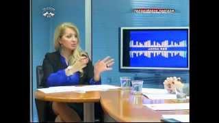 Omladina Nove Srbije - Izbori Lučani 2014 (RTV Galaksija)