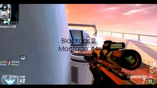 FaZe DiB: Black Ops 2 Episode #1 thumbnail