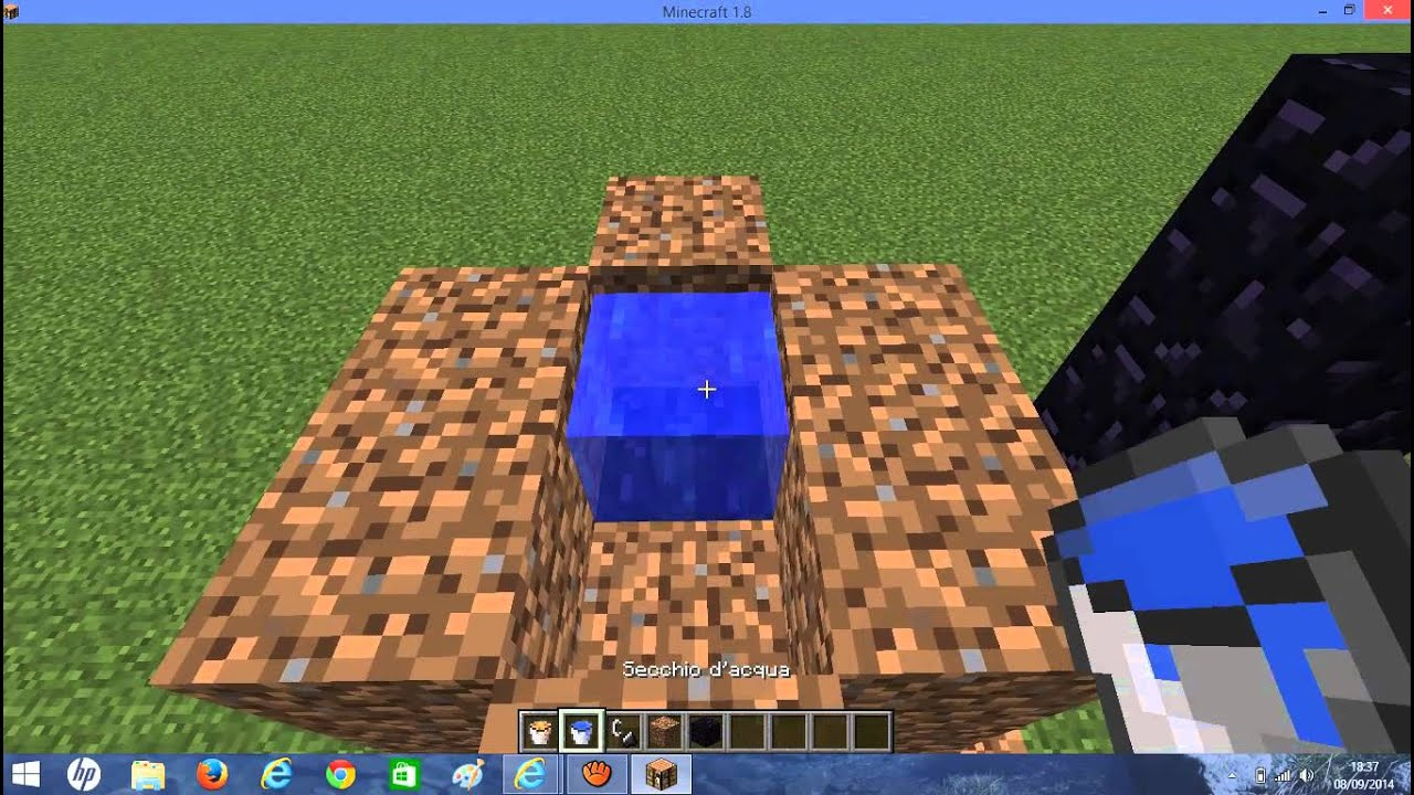 Come Giocare a Minecraft in Multiplayer - wikiHow