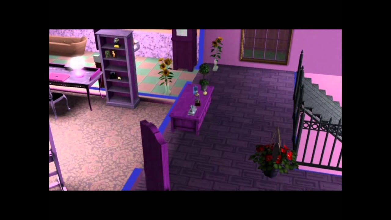 The sims 3 lo strano caso della casa di barbie parte 1 for Casa di barbie youtube