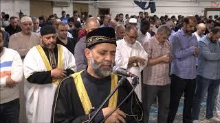 جزء [ تبارك ] كاملاً  الجزء التاسع والعشرون    رمضان 1439     للشيخ حسن صالح