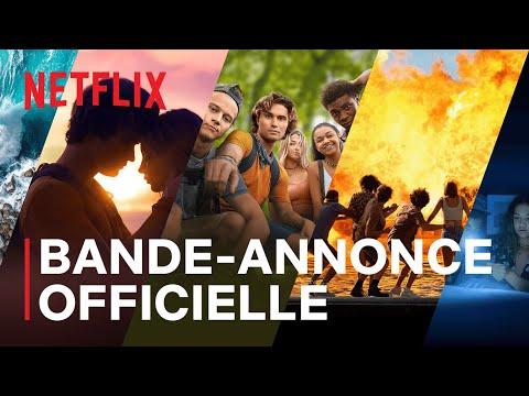 Outer Banks 2 | Bande-annonce officielle VF | Netflix France
