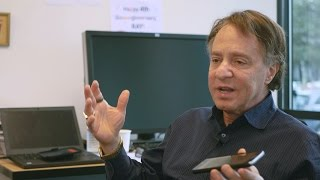 Ray Kurzweil 30-minute interview, February 15, 2017, by James Bedsole