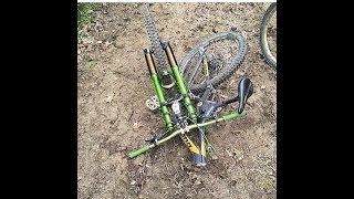 CRASH COMPILATION   FAILS   MTB Downhill Freeride 2016 HD part 3