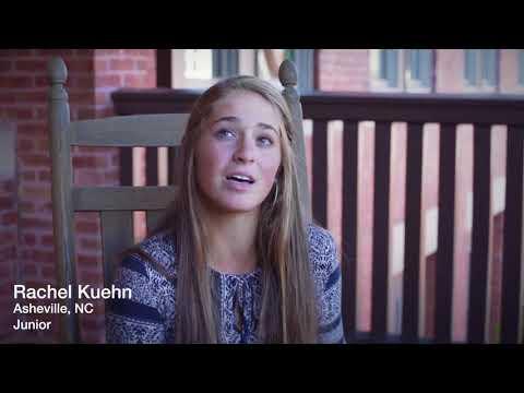 Asheville School: Student Testimonials