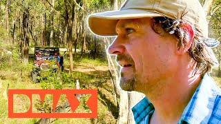 Eindringlinge in der Goldmine | Goldrausch in Australien | DMAX Deutschland thumbnail