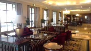 Sheraton Addis Walk Through AHIF