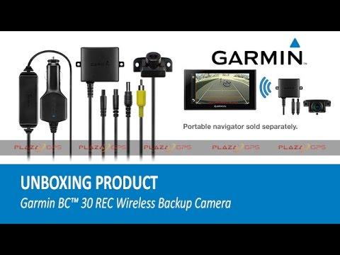 Garmin backup cameras for trucks