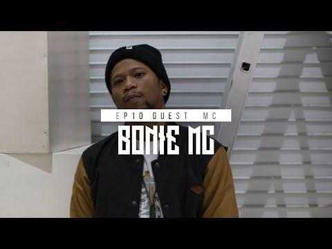 [JAKARTA CYPHER] EP. 10 BONIE MC