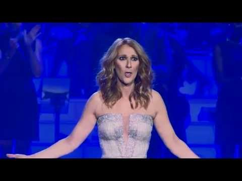Celine Dion 1,000th Show Highlights